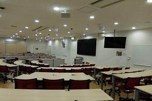 アクティブラーニング教室 - 写真