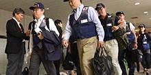 ネパール大地震災害に対する日本政府災害医療支援チーム(国際緊急援助隊医療チーム)に派遣された本学職員からの活動報告会が開催されました