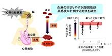 「血液の固まりやすさを電気で計測」【笹野哲郎 准教授】