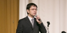 大学医歯学総合医学研究科ウイルス制御学分野、武内寛明講師がECC山口メモリアルエイズ研究奨励賞を受賞しました