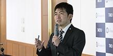 記者懇談会(平成29年度第3回)「大学院改革」を開催しました