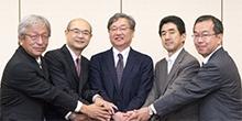 産業革新機構の出資による東京医科歯科大発ベンチャー 「レナセラピューティクス株式会社」の設立について