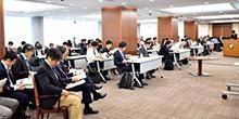 創生医学コンソーシアム企業説明会を開催しました