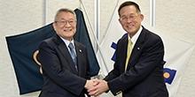 東京医科歯科大学と医薬品医療機器総合機構が包括的連携協定を締結