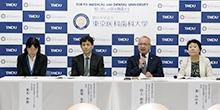 東京医科歯科大学 平成29年度入学者選抜要項、および平成30年度入試から導入の特別選抜概要を合わせて公表