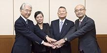東京医科歯科大学発バイオベンチャー 「株式会社ブレイゾン・セラピューティクス」の設立について