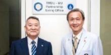 吉澤学長がタイのマヒドン大学を訪問しました