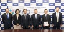 1 型糖尿病患者の治療・QOL 向上のための研究を加速!~東京医科歯科大学にて日本 IDDM ネットワーク研究助成金贈呈式を開催~