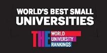 東京医科歯科大学がWorld's Best Small Universities 2016(世界最高の小規模大学ランキング)で日本第1位,世界第12位に選出