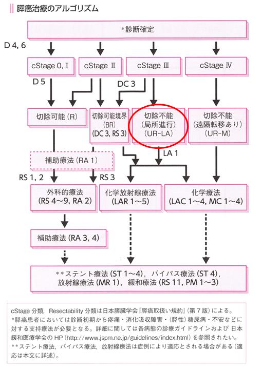 4 ステージ 膵臓 癌