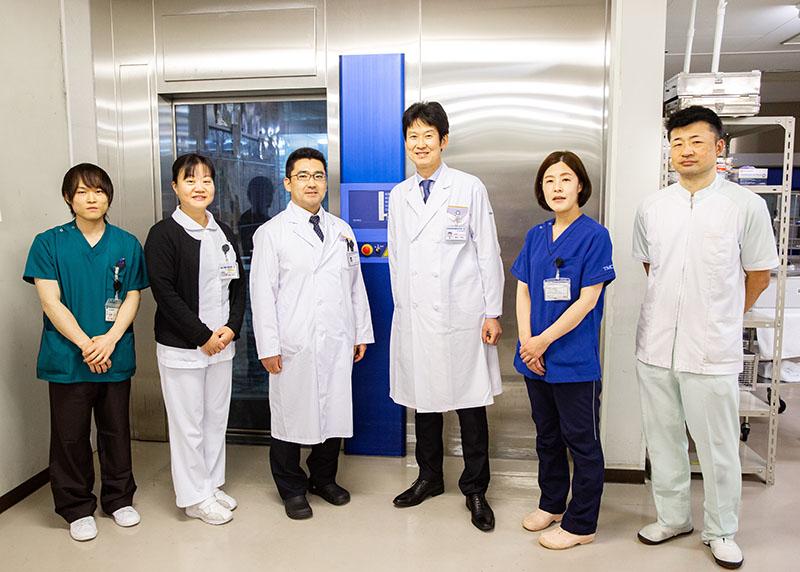 医科 歯科 大学 附属 病院